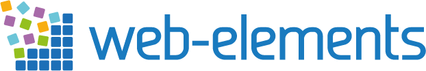 Web-Elements Logo